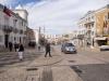 Loule: Die Hauptstrasse