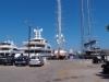 Schiffsbau für Harzt IV Empfänger