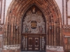 Tor zur Nikolaikirche