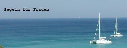 logo Frauen segeln